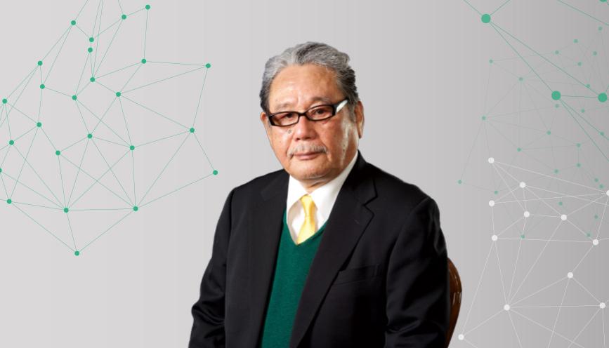 代表取締役 橋本昌樹 写真